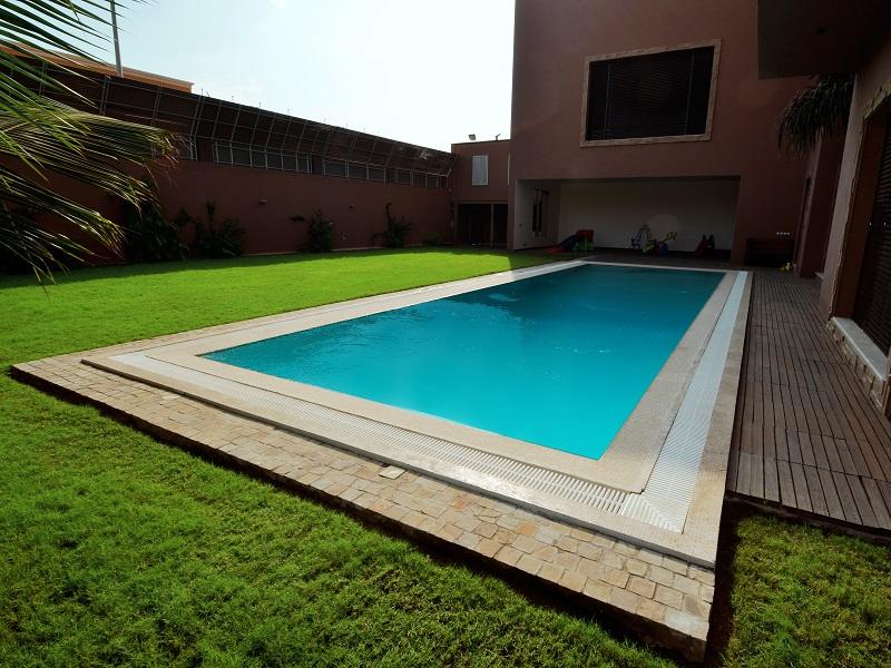 Trap Swimming Pools